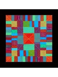 Abstraction géométrique N°1