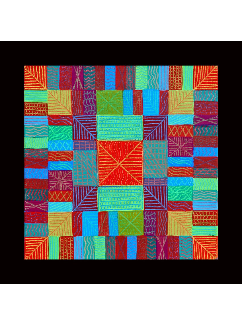 Achetez abstraction g om trique n 1 reproductions d 39 art for Abstraction geometrique