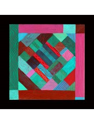 Geometric Abstraction N° 4