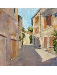 Street in Gordes