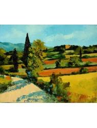 Carare de plimbare în Provence