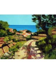 In vii la Collioure