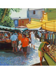 The Coustellet Market